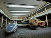 【京都鉄道博物館】知的好奇心を大いにくすぐる日本最大級の鉄道博物館。