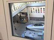 【京都鉄道博物館】いろんな視点で楽しめる工夫が凝らされています。