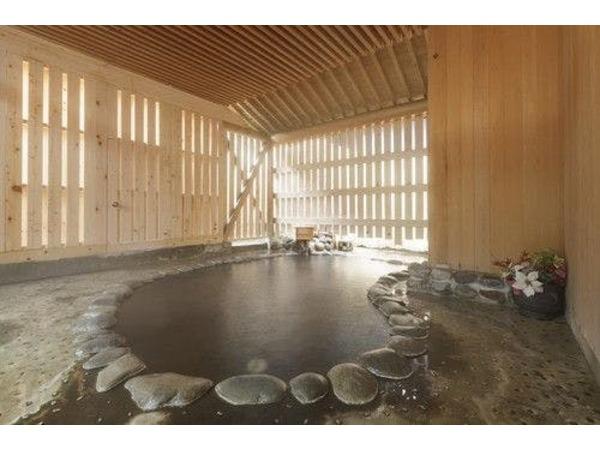 本館 露天風呂