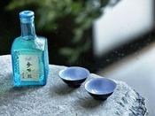 今井荘オリジナル地酒