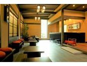 【帳場】チェックインを終えたら下足箱に靴をしまい、そこから先は素足で。Check in at Konoha lobby
