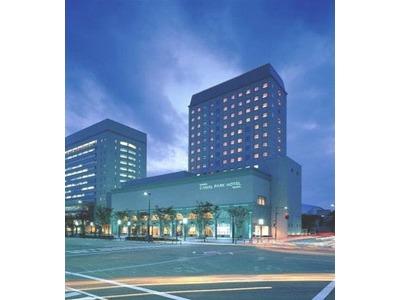 オークスカナルパークホテル富山