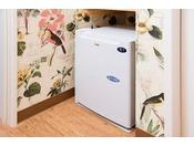 個室冷蔵庫