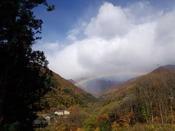 「虹の谷」谷川温泉