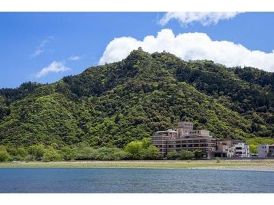 長良川温泉 ホテルパーク