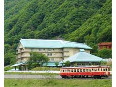 ホテル国富 翠泉閣