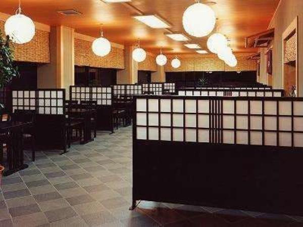 レストラン「麻の里」
