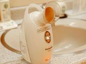 女性風呂のイオンスチーマー