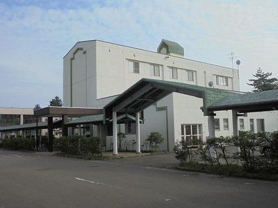 ホテル小坂ゴールドパレス