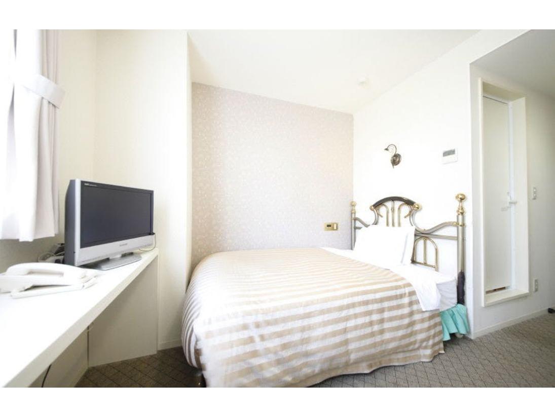 ホテルブラッシュアップ シングルルーム2
