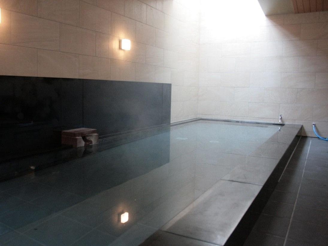 [女性用]クラブハウス大浴場 ※17時迄のご利用となります