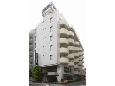 ホテルテトラ鶴見