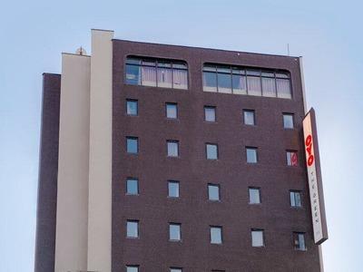 OYO ホテル ザ グリーンアサヒカワ
