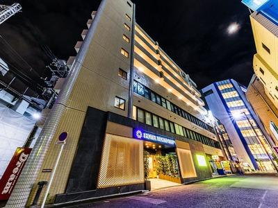 ホテル東京トリップ(HOTEL TOKYO TRIP)