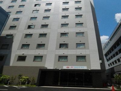 アイホテル橋本