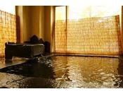 石風呂「殿上の湯」