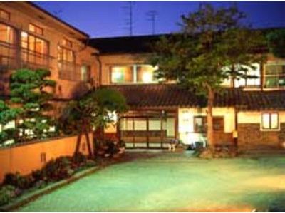 城乃井旅館