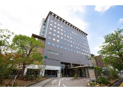 KKRホテル博多(国家公務員共済組合連合会福...