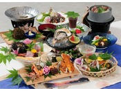 庄内夏の風物詩岩牡蠣付