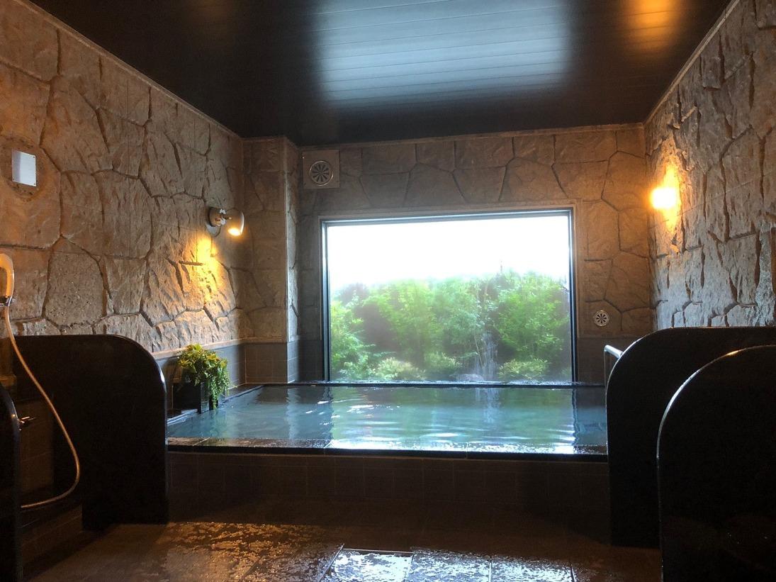 【大浴場】15:00~2:00 5:00~10:00