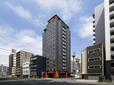 アパホテル〈日本橋 馬喰町駅北〉