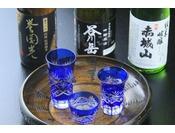 群馬県の地酒3種飲み比べセット