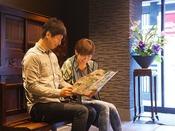 ◆過ごし方◆小粋な文化の街、「北白川」は紅葉、桜など季節の観光地が多数
