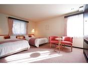 桜 寝室:11畳