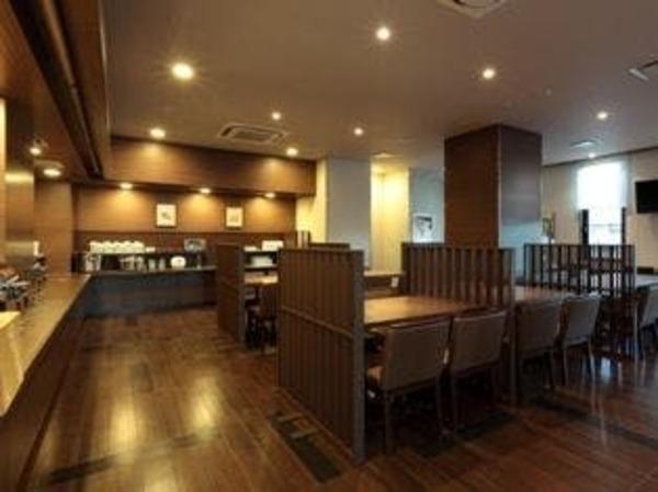 朝食レストラン「花茶屋」/夕食「花々亭」