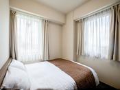 ダブル/ベッド幅150cm×1台