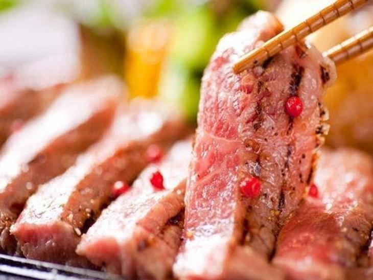 【Tポイント1%】【料理長厳選】ほてい屋特製・黒毛和牛サーロインステーキ会席を味わう