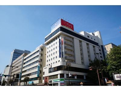 ホテル・ザ・セントレ 宇都宮