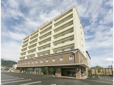 ホテルnanvan焼津