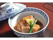 【別注料理】鹿児島の郷土料理「豚骨」じっくり煮ることで味が染みて絶品!