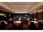 落ち着いた雰囲気のレストランで、本格イタリアンをお楽しみ下さい!