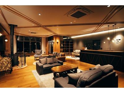HOTEL KARUIZAWA CROSS