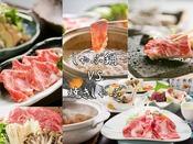 ■今宵はトリプル肉祭り■「しゃぶ鍋」VS「焼きしゃぶ」!~こんなことが出来たらいいと思いませんか?~