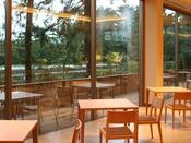 【レストランMON】2014年7月オープン!天橋立の運河を望むテラス席もございます。