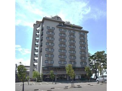 ホテルキャッスルイン伊勢夫婦岩(旧名:ホテル...