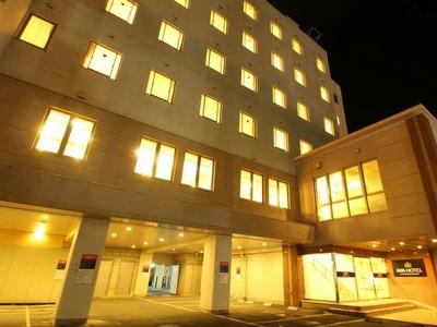 アパホテル〈宮崎延岡駅前〉