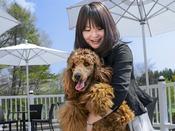 愛犬と那須旅(イメージ)