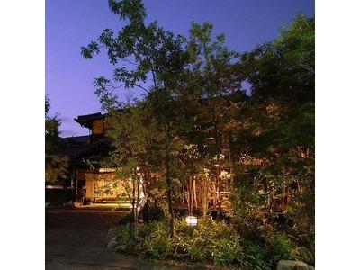古湯温泉 旅館大和屋
