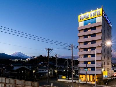 スーパーホテル長泉・沼津インター