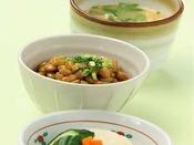 【朝食】小鉢