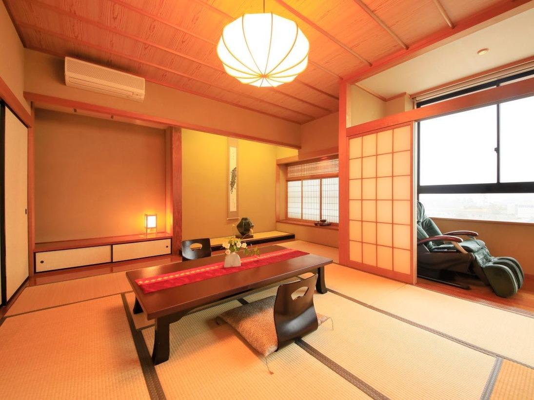【最上級スイート】特別貴賓室/98.9平米