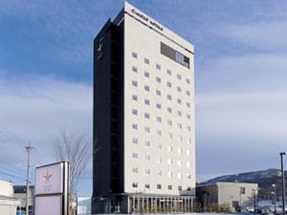 カンデオホテルズ茅野(CANDEO HOTELS)