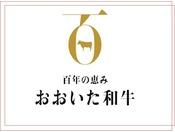 幾度となく日本一に輝いてきた豊後牛の歴史が始まって百年目の節目に、新しい県産和牛ブランド「おおいた和牛」が誕生しました。 「おおいた和牛」は、品質の高い豊後牛の中でも美味しさにこだわった農場で育てられた肉質4等級以上のものだけを選んだ逸品です。