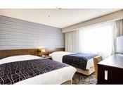 ■ツイン(ベッド120cm)