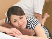 健康サロン「エルモ」◆カイロ整体、足底療法など 10:00~23:00(アネックスタワー1F)
