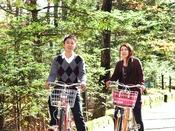 【レンタサイクル】電動アシスト自転車 8:00~日没